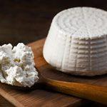 Сыр рикотта — польза и вред