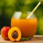 Абрикосовый сок: польза и вред