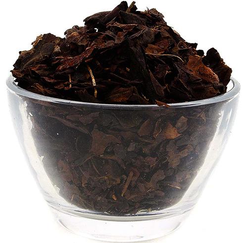 Сухой бадан чай