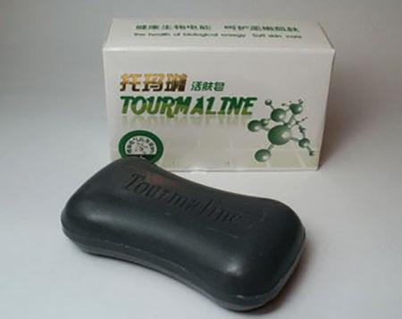 Мыло турмалиновое
