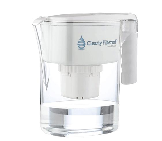 Фильтрованная вода вред или польза