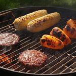 Еда на гриле: полезные свойства и возможный вред