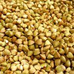 Зеленая гречка — полезные свойства и вред