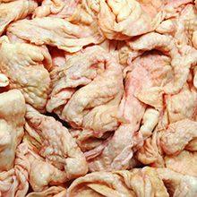 Куриная кожа: чем вредна и чем полезна