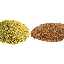 Что полезнее пшено или гречка?