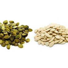 Какие тыквенные семечки полезнее очищенные или неочищенные?