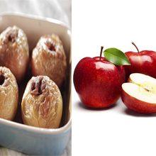 Какие яблоки полезнее и лучше печеные или свежие?