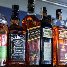 Что полезнее и вреднее виски или коньяк?