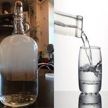 Что вреднее для здоровья самогон или водка