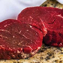 Что полезнее говядина или телятина?