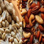 Какие орехи полезнее кушать сырые или жаренные?
