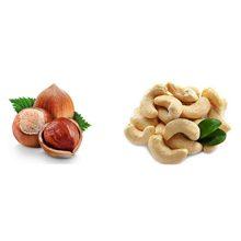 Фундук или кешью — какой орех полезнее?