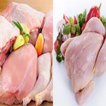 Что более полезно курица или индейка?