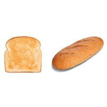 Что полезнее для здоровья тосты или свежий хлеб