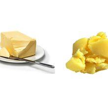 Какое масло полезнее сливочное или топленое
