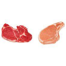 Что полезнее для здоровья говядина или свинина?