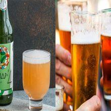 Что вреднее для здоровья сидр или пиво?