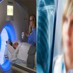Какая процедура вреднее КТ или флюорография?