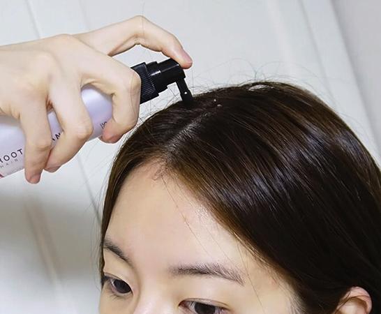 Использование тоника для волос