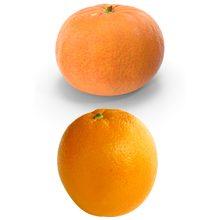 Что полезнее кушать мандарины или апельсины