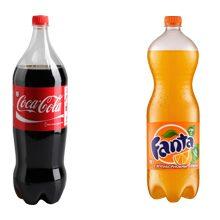 Кока-кола или Фанта — какой напиток вреднее?