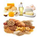 Что вреднее для организма жиры или углеводы