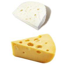 Брынза или сыр — что полезнее для здоровья?