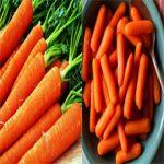 Какая морковь полезнее вареная или сырая