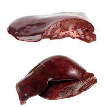 Что полезнее для здоровья свиная или говяжья печень