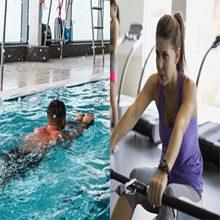 Что полезнее для здоровья бассейн или тренажерный зал
