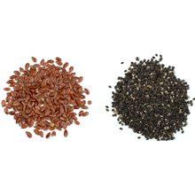 Что полезнее для организма семена льна или чиа