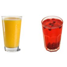 Что полезнее и лучше пить сок или компот
