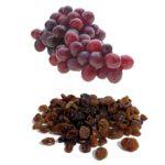 Что полезнее для организма виноград или изюм