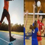 Чем полезнее заниматься бегом или волейболом?