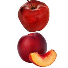 Яблоко или нектарин — что полезнее для здоровья?