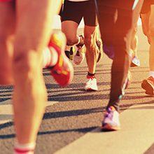 Что полезнее бегать спринт или длинные дистанции