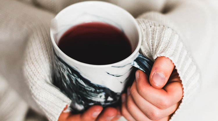 Питье чая