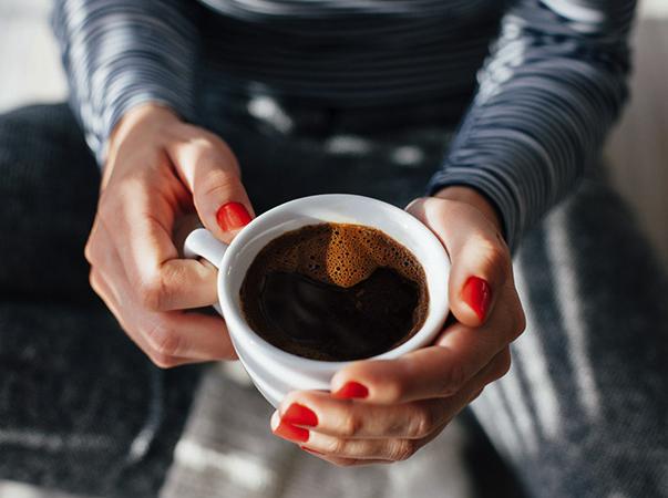 Распитие кофе