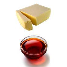 Что более вредно маргарин или пальмовое масло