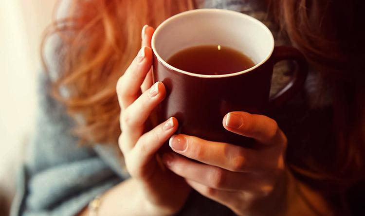 Распитие чая