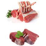 Баранина или говядина — какое мясо полезнее?
